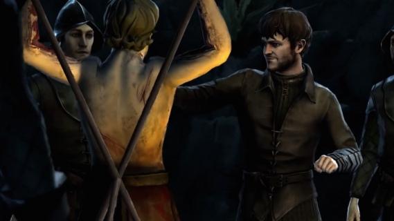 """Data premiery finałowego odcinka """"Game of Thrones"""""""