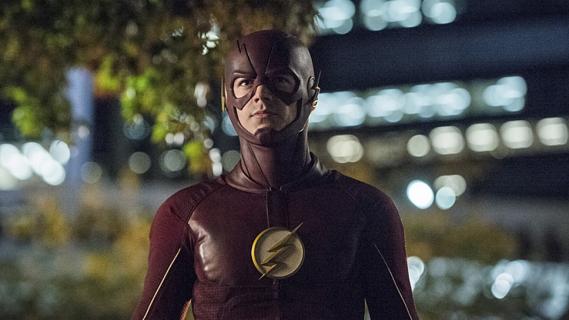 Flash: sezon 2, odcinek 4 – recenzja