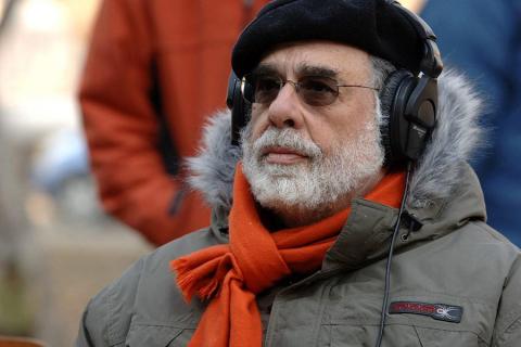 Megalopolis – Francis Ford Coppola tworzy sf. Kto zagra?