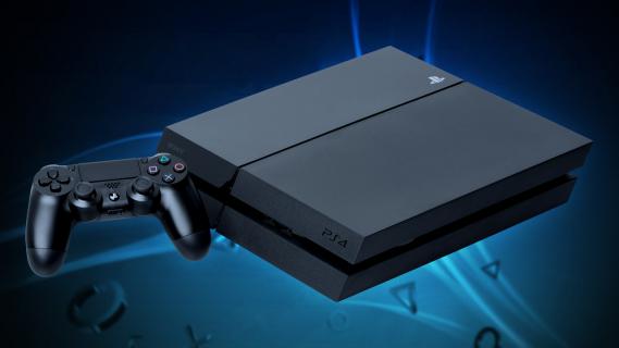 Sony pracuje nad technologią V-Sync dla nowej PlayStation