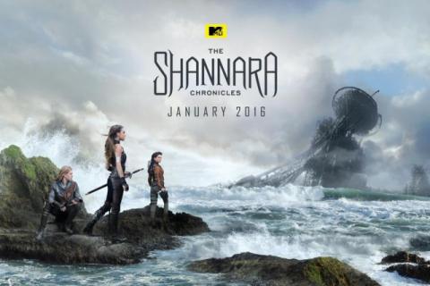 Nowe seriale – styczeń 2016