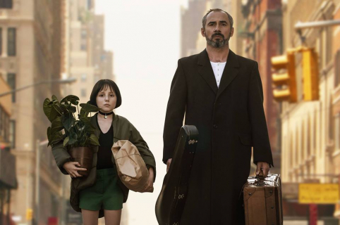 Polscy aktorzy inscenizują historię kina