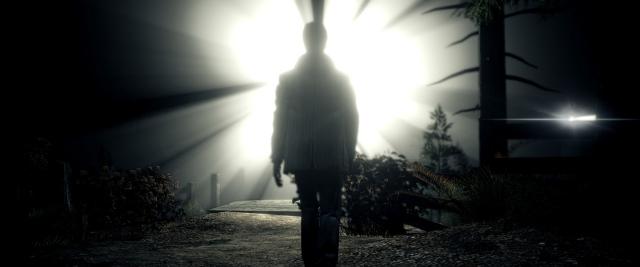 Darmowe dodatki do gry Alan Wake na Xbox One