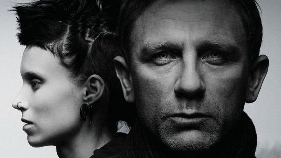 Muzyka filmowa: Trent Reznor – Dziewczyna z tatuażem