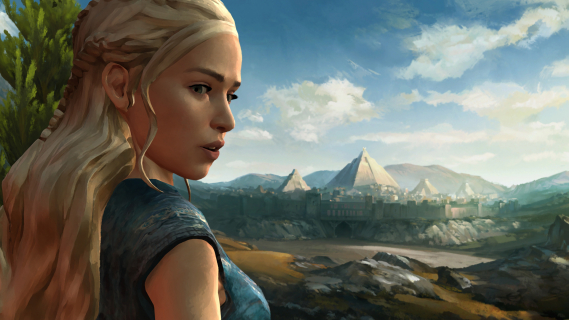 Game of Thrones – w piątek premiera