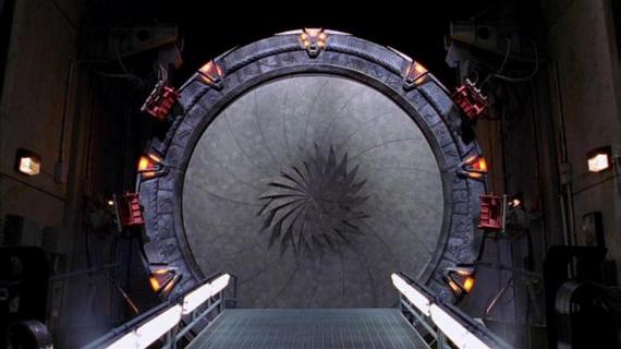 Gwiezdne wrota – obejrzyj za darmo pilot serialu sprzed 20 lat