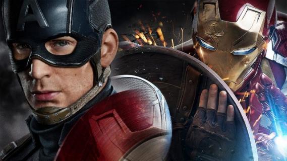 Kto ma rację w sporze Kapitana Ameryki i Irona Mana?