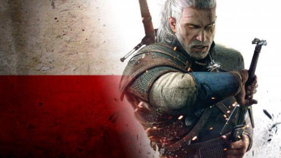 TOP 10: Najlepsze polskie gry