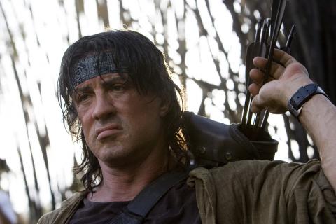 Młody Rambo – kto mógłby zagrać?