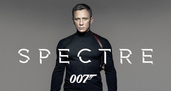 Box Office: Spectre i Fistaszki nadal na szczycie