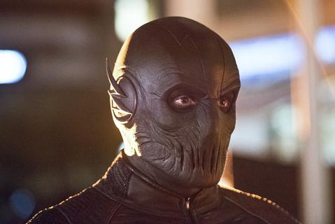 Flash: sezon 2, odcinek 6 – recenzja