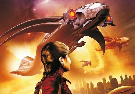 Nowe gwiazdy światowej SF i fantasy