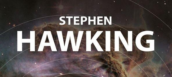 Krótka historia czasu Stephena Hawkinga raz jeszcze