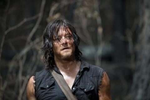 The Walking Dead – Daryl nowym liderem? Aktor komentuje