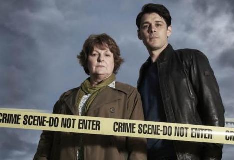 Detektyw Vera powraca. 5. sezon serialu tylko w Ale kino+