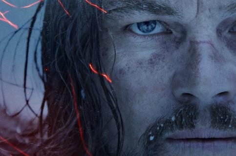 Leonardo DiCaprio ucieka przed Indianami w spocie filmu Zjawa