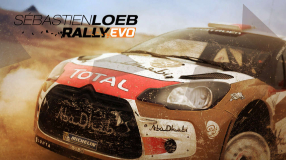 Sebastien Loeb Rally Evo – wideo z polskim dubbingiem
