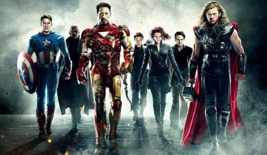 Avengers 4 – baza bohaterów na nowym zdjęciu z planu