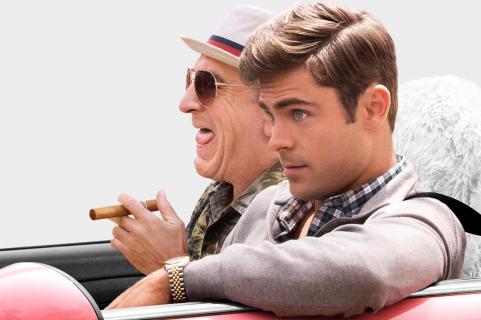 Co Ty wiesz o swoim dziadku? – recenzja