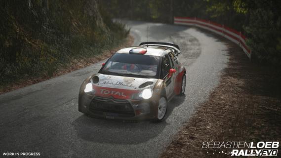 Sebastien Loeb Rally Evo – pierwsze oceny i zwiastun