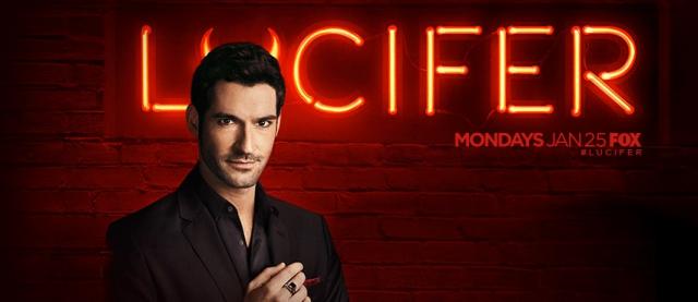 Lucifer i Rosewood kontynuowane przez stację FOX