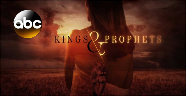 Of Kings and Prophets anulowany po 2. odcinkach
