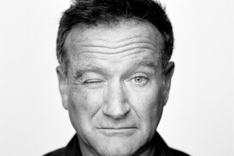 Robin: biografia słynnego aktora w listopadzie
