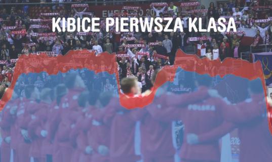 Kibice Reprezentacji Polski w piłce ręcznej wierzyli do końca