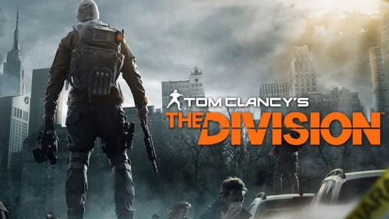 The Division - film na podstawie gry w Netflixie. Jest obsada i twórca Johna Wicka [E3 2019]