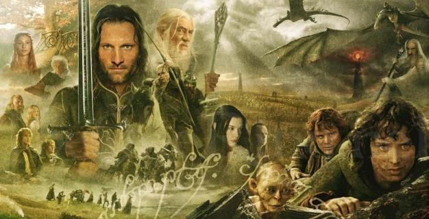 Oficjalnie: Serial Władca Pierścieni nie będzie remakiem filmów. Nowe informacje