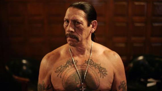 Danny Trejo jako komiksowy Lobo? Zobacz grafiki
