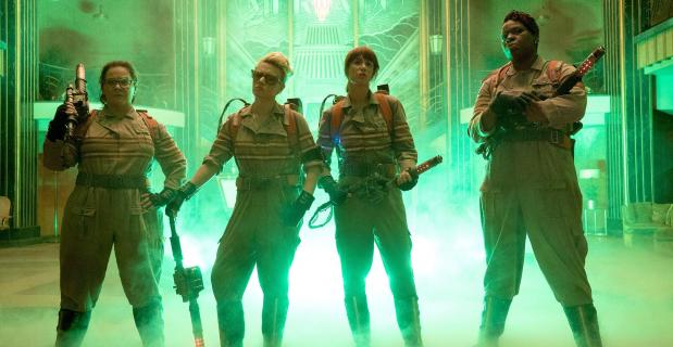 Jason Reitman ostro o filmie Ghostbusters. Pogromcy duchów? Reżyser wyjaśnia