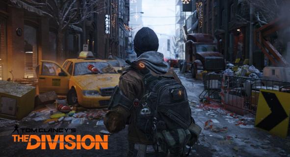 Tom Clancy's The Division – nowy sposób na dostęp do bety