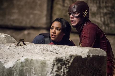 Flash: sezon 2, odcinek 13 – recenzja