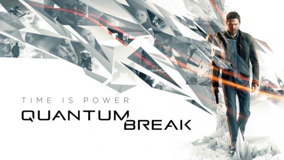 Gra Quantum Break bez polskiej wersji językowej