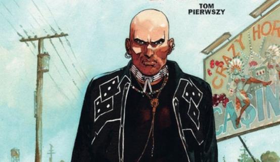 Komiksy, na podstawie których powstaną seriale – część 2