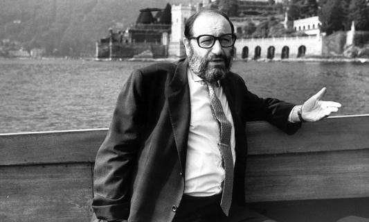 Ostatnia powieść Umberto Eco wkrótce na półkach księgarń