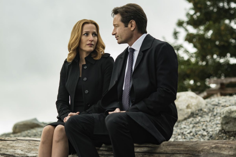 Nie ma planów na 12. sezon serialu Z Archiwum X bez agentki Scully