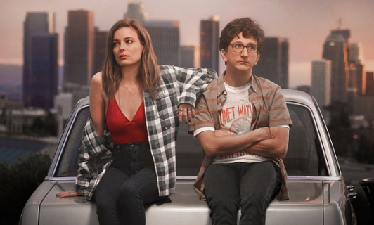 Love: sezon 1, odcinek 1 i 2 – recenzja