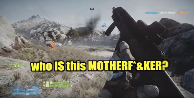 A gdyby Szeregowiec Ryan grał w Battlefield?