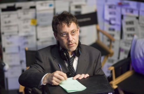 Sam Raimi tworzy nowy serial 50 States of Fear