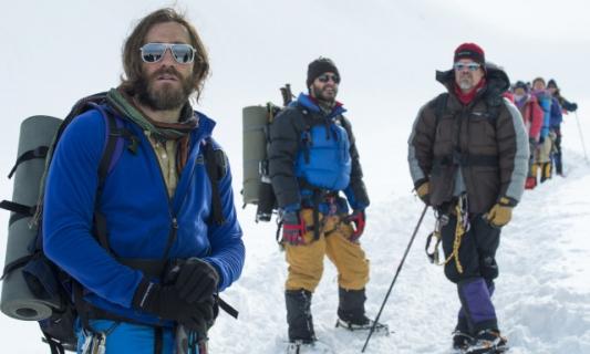 Everest – recenzja Blu-ray