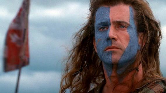 Pośladki Mela Gibsona, czyli Polacy robią kino historyczne