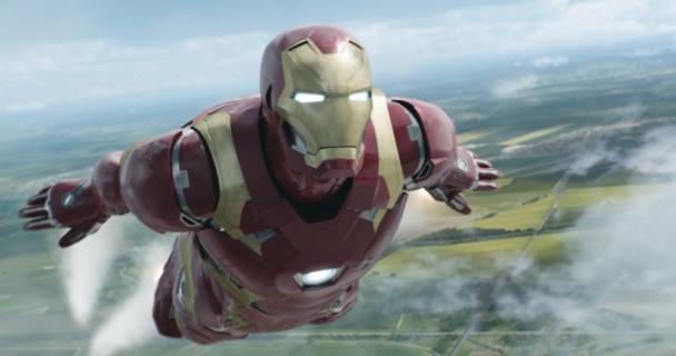 Box Office: Dobry wynik Kapitana Ameryki: Wojny bohaterów z czwartku