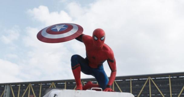 Powody, dla których Spider-Man dołącza do konfliktu w Wojnie bohaterów