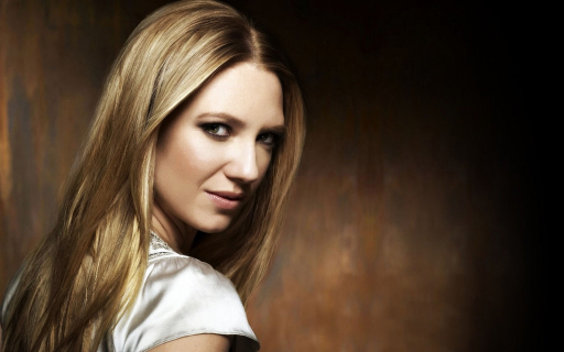 Anna Torv w nowym serialu Davida Finchera i Netflixa