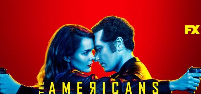 Zawód: Amerykanin: sezon 4, odcinek 1, 2 i 3 – recenzja