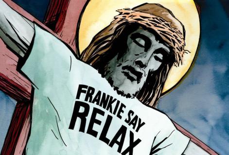 Supercrooks i American Jesus – będą filmy na podstawie komiksów