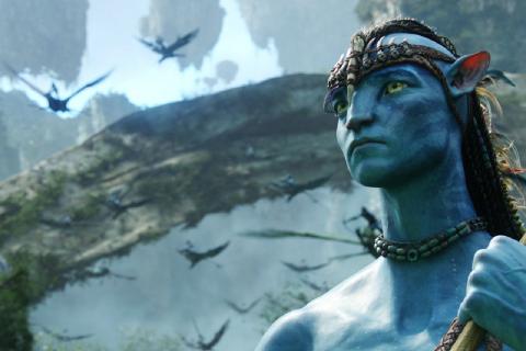 James Cameron o tym, jak będzie kręcić 4 kontynuacje Avatara
