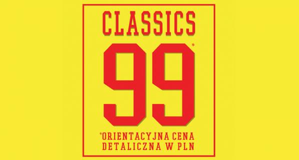 Classics 99 – Microsoft zapowiada nową serię wydawniczą